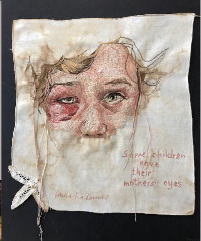 Linda Rademan-Some children have their mother's eyes