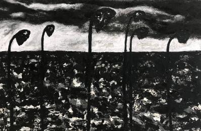Frans Thoka –  Ba ile le megopolo