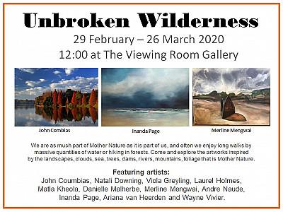 Unbroken Wilderness