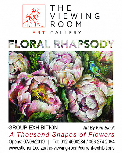 Floral Exhibition