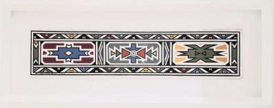 Ndebele Designs