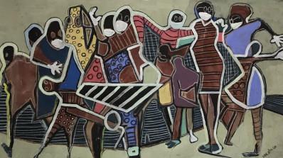 Covid Dance