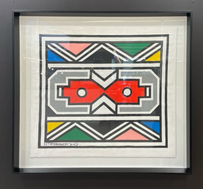 Ndebele Designs 3