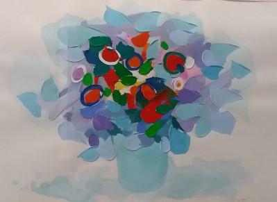 Flower : Still Life