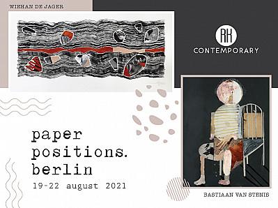 Paper Positions Berlin 2021