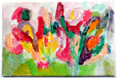 Cross-Pollination iiii