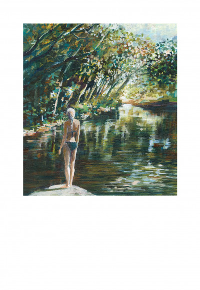 Take Me To The River #1