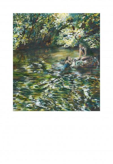 Take Me To The River #3