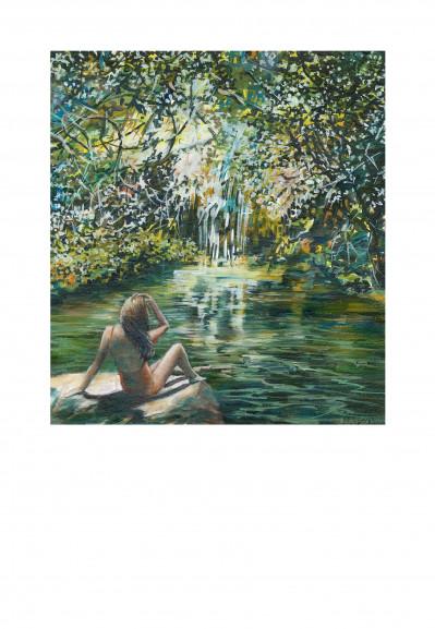 Take Me To The River #4