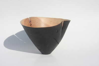 Wood Vessel #2