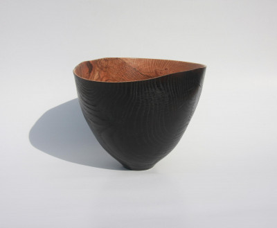 Wood Vessel #3