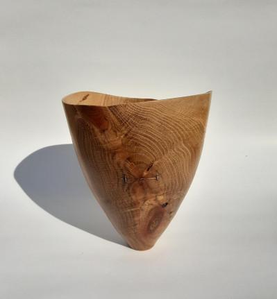 Wood Vessel #4