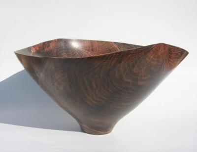 Wood Vessel #6