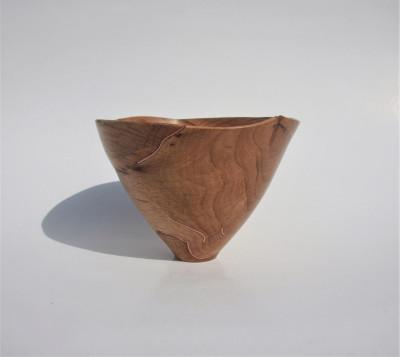 Wood Vessel #9
