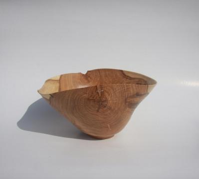 Wood Vessel #11