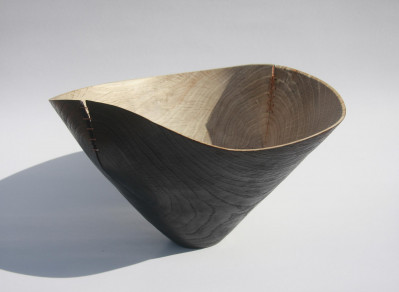 Wood Vessel #13