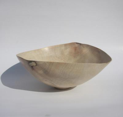 Wood Vessel #15