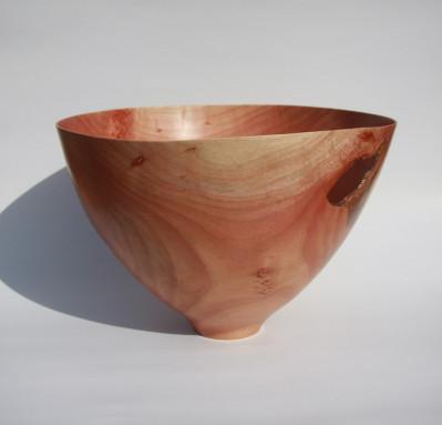 Wood Vessel #18