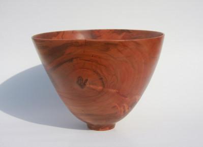 Wood Vessel #19