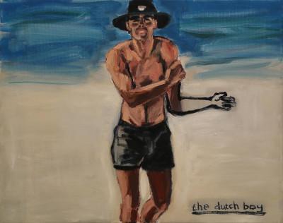 the dutch boy