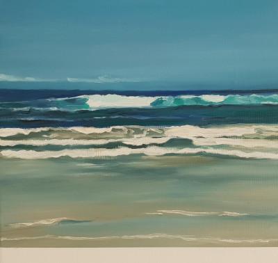Sea #4