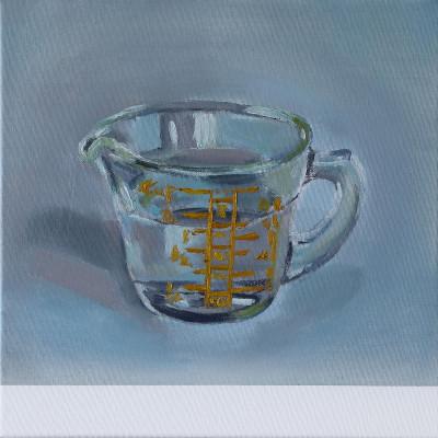 Glass #1