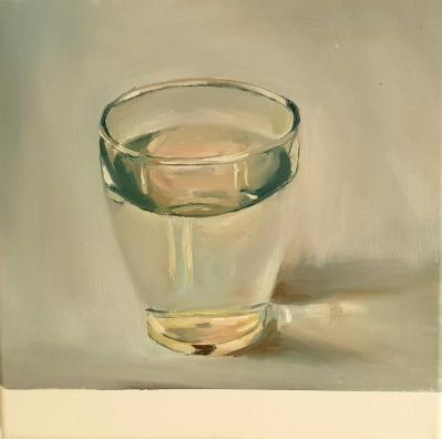 Glass #4