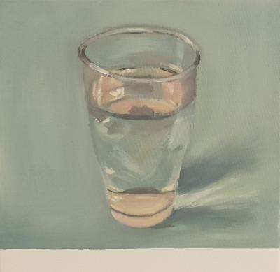 Glass #5