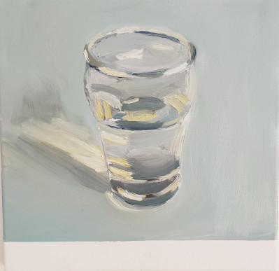 Glass #6
