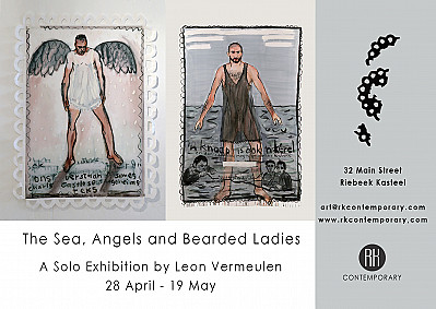 The Sea, Angels & Bearded Ladies