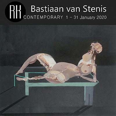 Bastiaan van Stenis
