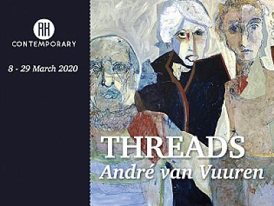 André François van Vuuren - THREADS