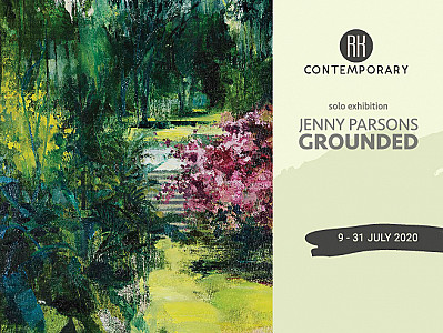 Jenny Parsons - Grounded - Riebeek Kasteel
