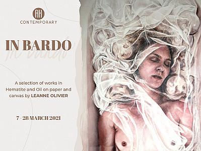In Bardo - Leanne Olivier