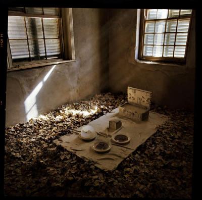 No Angels/ Abandoned House
