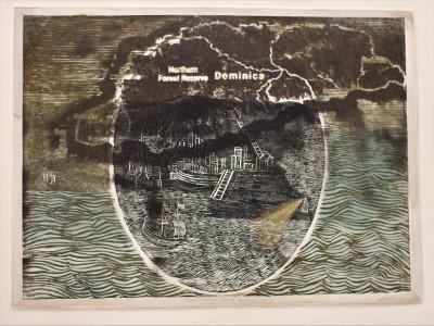 Harbouring Fanon in Dominica