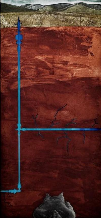 Below the Sediments III.