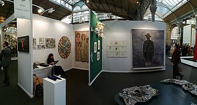 AKAA Contemporary Art & Design Fair