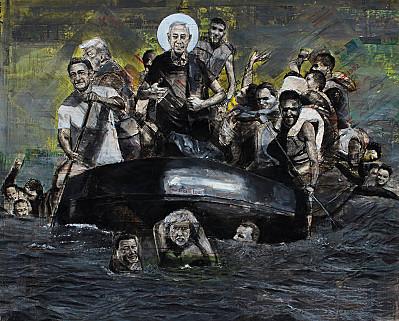 Who Is Your Saint? - OCOM ADONIAS