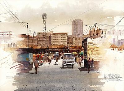 Kampala…A City in Transition | TAGA NUWAGABA