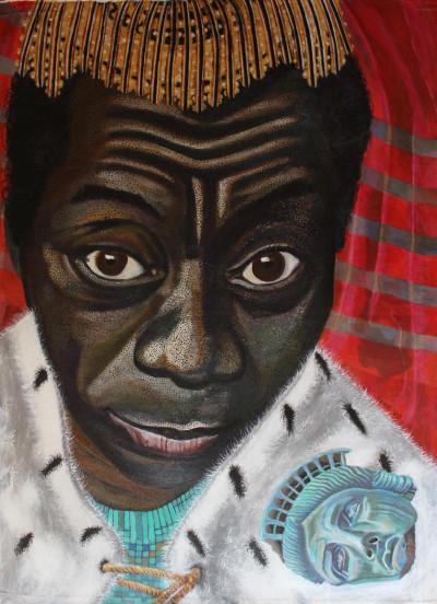 King James (Baldwin)