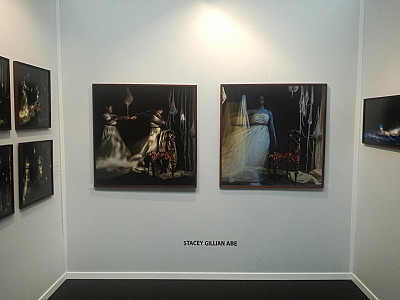 AKAA Contemporary Art & Design Fair 2018