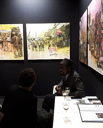 AKAA - Art & Design Fair - Paris 2019