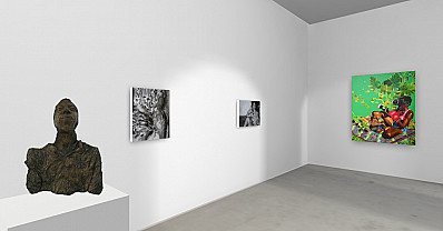 1-54 Contemporary African Art Fair New York 2021 – Online Edition