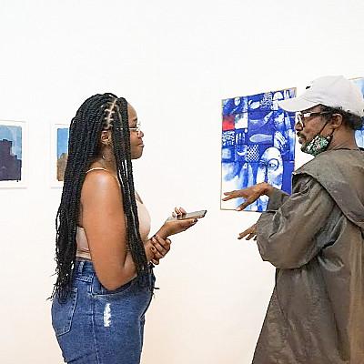 FNB Art Joburg 2020 - online edition
