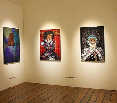 1-54 Contemporary African Art Fair London 2020