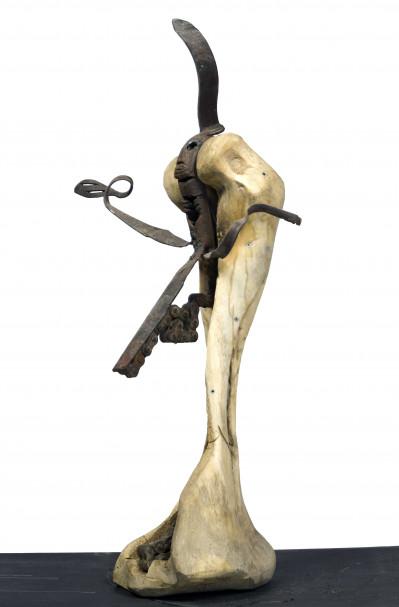 Backbone of my Skeleton