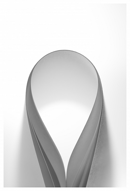 BKhz Gallery Online Group Exhibition 'Habit at' features Bernard Brand