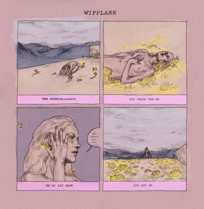 Wipplank