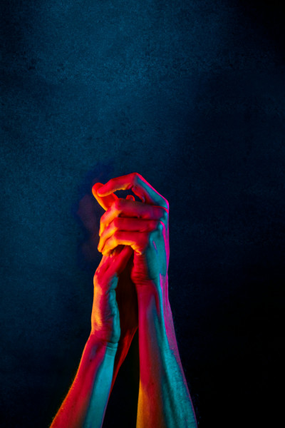 Study II (Holding Hands Series)